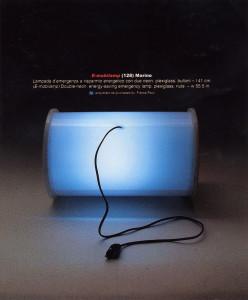 primo premio, lampada d'emergenza portatile