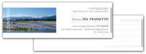 Ida Frassetto Counselor