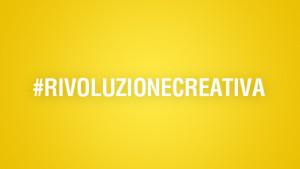 rivoluzione creativa