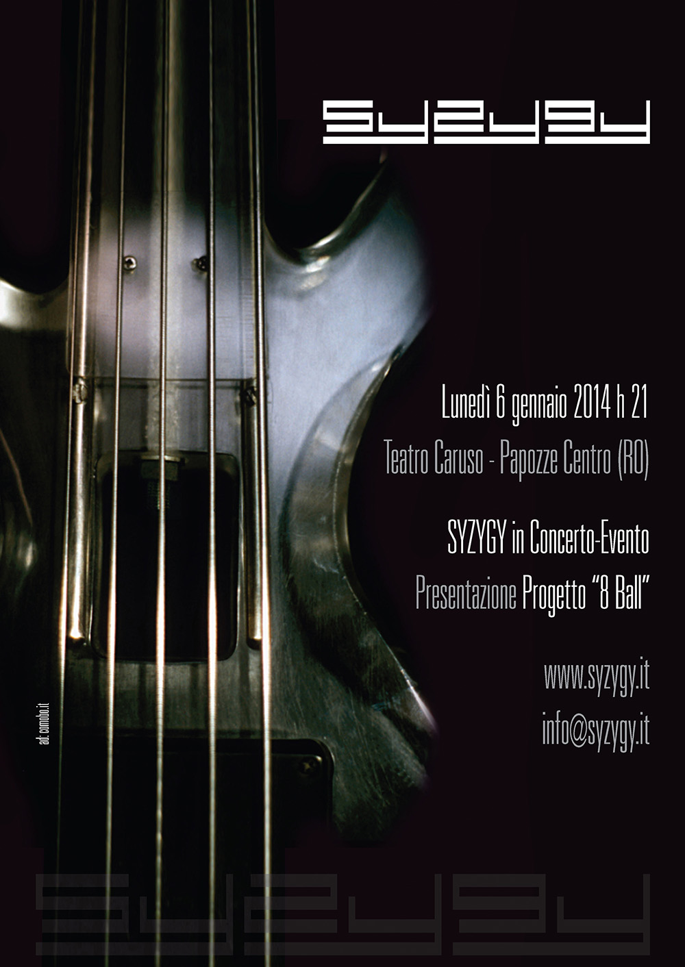 SYZYGY in concerto