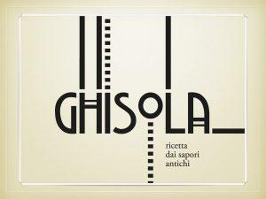 Logo Ghisola, ricetta dai sapori antichi